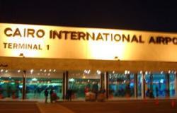 5621 سائحًا يصلون القاهرة على متن 83 رحلة  قادمة من دول عربية وأوروبية