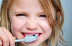 معلومات عن أسنان طفلك.. أهمها تتكون بدءا من الأسبوع الرابع للحمل