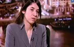 """الفتاة الأيزيدية:""""داعش""""يغتصبون السيدات بعد الصلاة..وقتلوا 700 شاب فى ساعتين"""