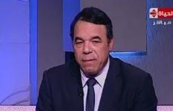 """والد 3 شهداء: """"أسعد لحظة يوم ما قابلت الرئيس السيسى ومصر قطعة من قلبى"""""""
