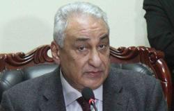 """سامح عاشور يُعلن انتهاء أزمة """"محاميى السادات"""" بعد إحالة الضابط للتحقيق"""