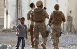 التليفزيون السعودى: مقتل قياديين حوثيين فى عملية خاصة لقوات التحالف بصعدة