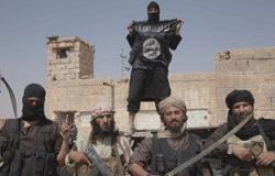 """مقتل """"آمر كتيبة دابق"""" المزعوم و20 داعشيًا فى جزيرة سامراء بالعراق"""
