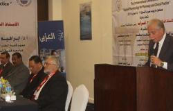محافظ جنوب سيناء يفتتح مؤتمر علم الأدوية التطبيقى بشرم الشيخ