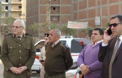 القبض على 4 من قيادات الإخوان بالبحيرة لتورطهم فى أعمال عنف