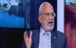 """عضو بالبحوث الإسلامية لـ""""خالد صلاح"""": المنتقبات المتعاملات مع الناس """"آثمات"""""""