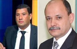 """معركة بين إسلام بحيرى وعبد الناصر سلامة بسبب """"بوست"""" على فيس بوك"""