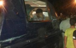 حجز سائق لحين وصول تحريات واقعة ذبح الحمير بقرية طنط الجزيرة بالقليوبية