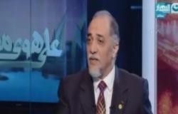 رئيس لجنة التضامن لخالد صلاح: قانون الجمعيات انتظره المجتمع المصرى والدولى