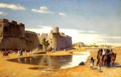 «المجاعة المستنصرية» حين أكل المصريون أنفسهم جوعًا واختفى ثلث السكان