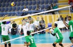 تأجيل انطلاق البطولة العربية لأندية سيدات الطائرة 48 ساعة