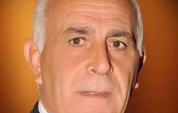مدير أمن المنيا يقود حملة لإزالة التعديات والإشغالات