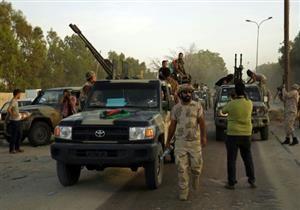 ليبيا: العثور على سيارات مفخخة جاهزة للتفجير بمحور الصابري ببنغازي