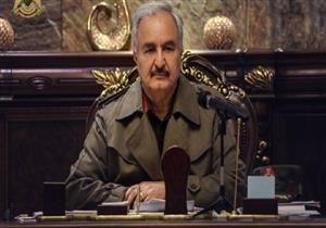 أبرز ما نعرفه عن القائد العسكري الليبي خليفة حفتر