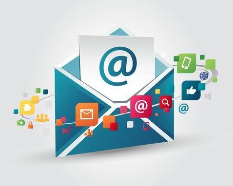 لا تتبع الروابط في البريد الإلكتروني