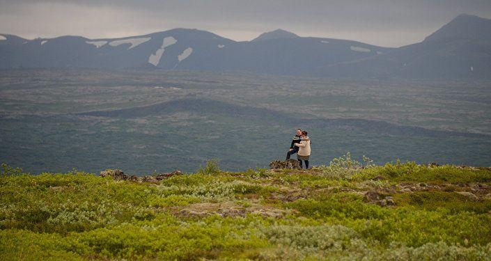 إيسلندا