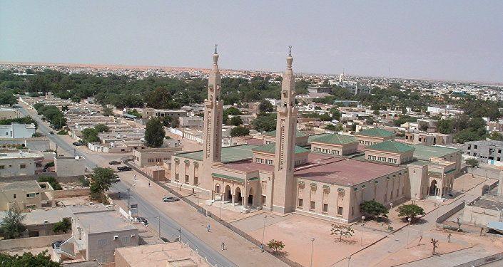 نواكشوط، موريتانيا
