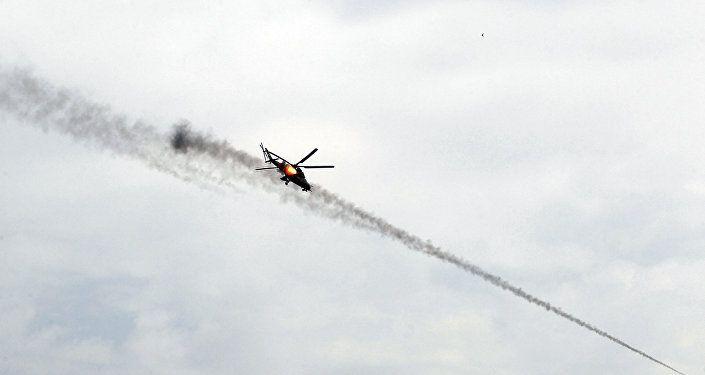 الطيران العراقي، مي-24