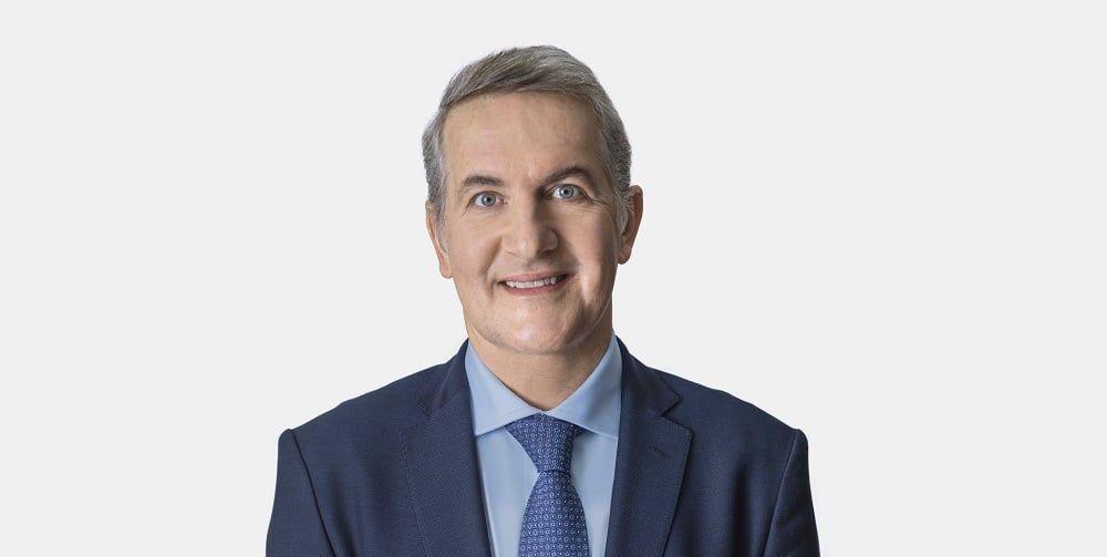 Ramon Laguarta:الرئيس التنفيذي لشركة (بيبسيكو) PepsiCo.