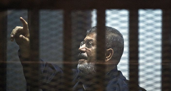 محمد مرسي