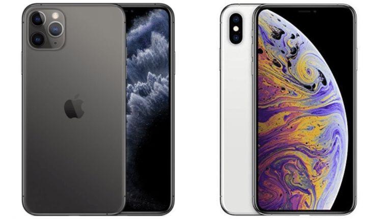 مقارنة شاملة بين هاتفي iPhone 11 Pro وiPhone XS.. هل الأمر يستحق الترقية