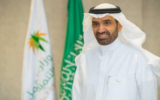 وزير العمل والشؤون الاجتماعية بالمملكة العربية السعودية، أحمد بن سليمان الراجحي- أرشيفية