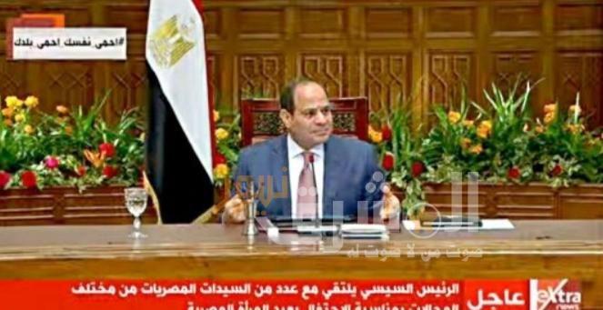 IMG ٢٠٢٠٠٣٣١ ١٥٤٦٢٩ - الرئيس السيسي: ما تحقق حتى الآن من إجراءات لمواجهة