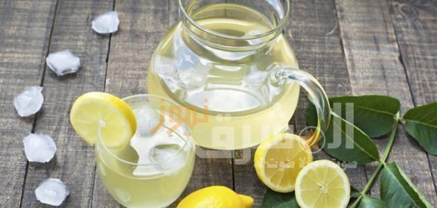 عصير الليمون على الريق للتخسيس - مشروب على الريق يساعدك على التخسيس.. تعرف عليه
