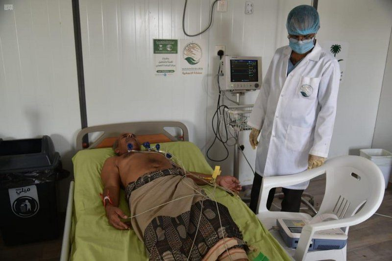 مركز الجعدة الصحي في حجة يواصل تقديم خدماته العلاجية للمستفيدين