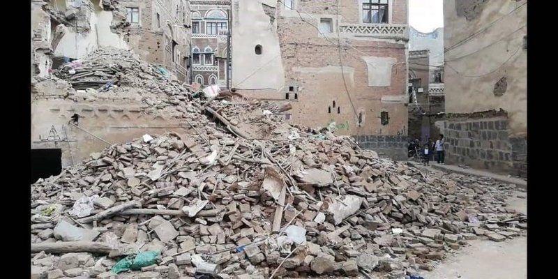 الحوثي يبيع ويدمر الآثار التاريخية في اليمن.. و