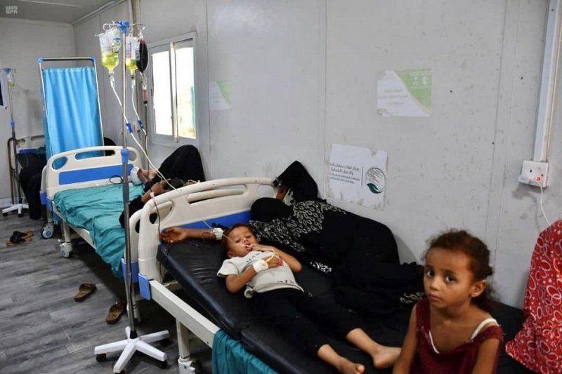 اليمن.. العيادات التغذوية لـ