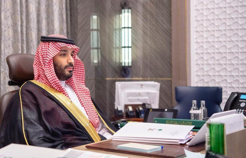 أمام الملك.. السفراء المعيَّنون حديثًا لدى عدد من الدول الصديقة يؤدون القَسَم