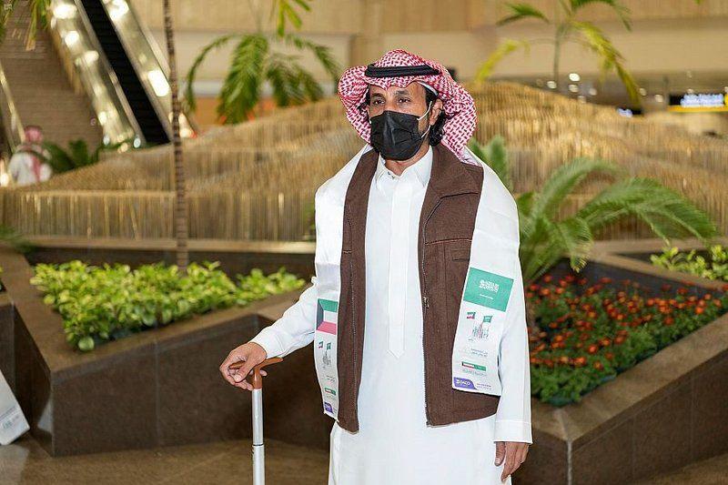 مطارات المملكة تحتفل باليوم الوطني الكويتي الـ 60 تحت شعار