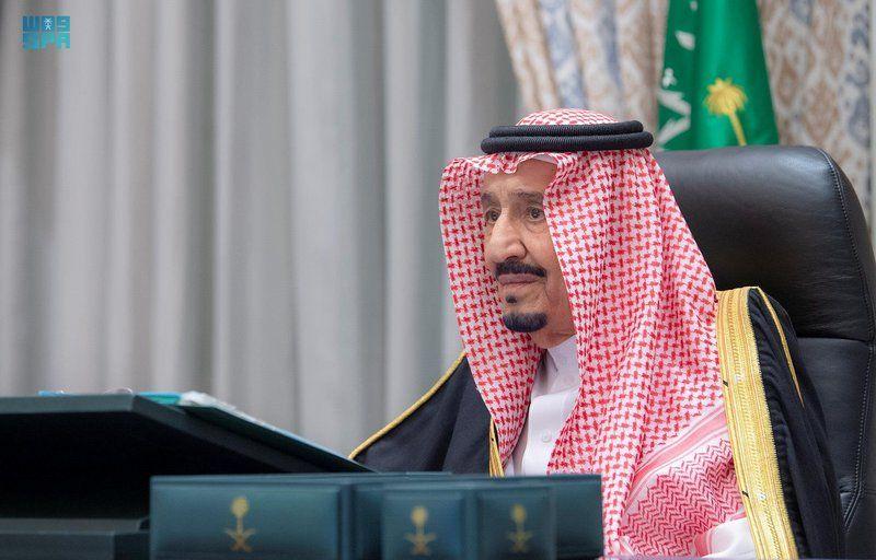 برئاسة خادم الحرمين.. مجلس الوزراء يوافق على تعديل لائحة