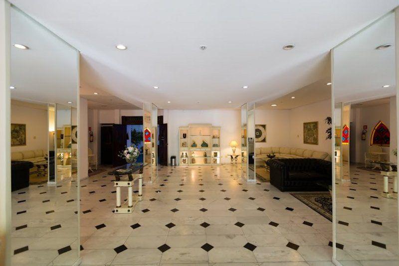 بالصور .. فندق