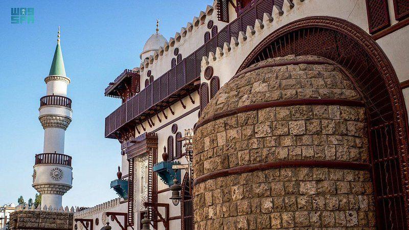 بالصور.. سياحة المتاحف بجدة شواهد على الماضي وإطلالة على الحاضر