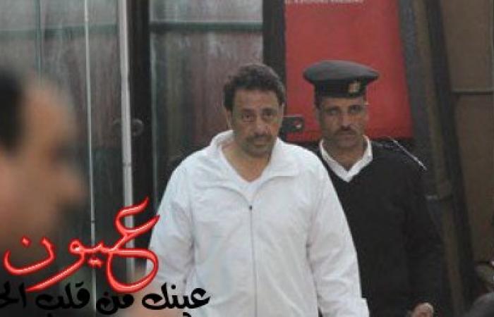 تفاصيل حبس 6 أشهر مع الشغل لـ أحمد أبو بركة بتهمة سب المستشار أحمد الزند