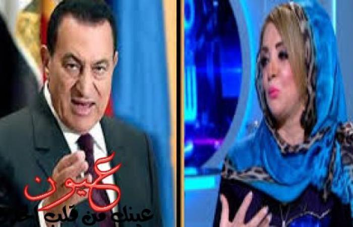 لأول مرة الفنانة شهيرة تتحدث عن مكالمة حسني مبارك لها وسبب إنفعاله عليها