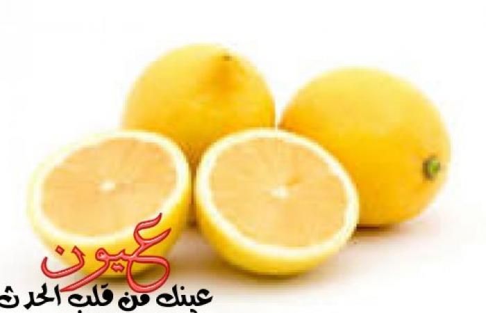 فوائدة صحية لليمون وعصيرة وبذورة وقشرة تعرف علي الفوائد الكبيرة لليمون