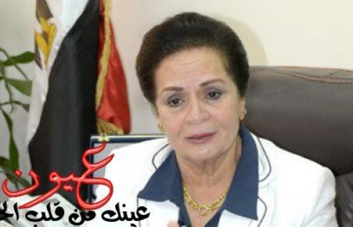 السيرة الذاتية للمرأة الحديدية المهندسة نادية عبدة أول سيدة تتولى منصب محافظ فى مصر
