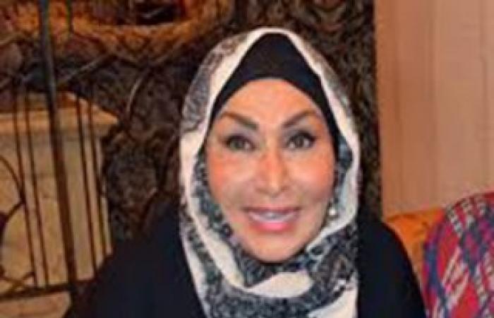 سهير البابلي| تزوجت 5 مرات أحدهم من ممثل شهير، وابنتها كانت السبب الرئيسي في ارتدائها للحجاب