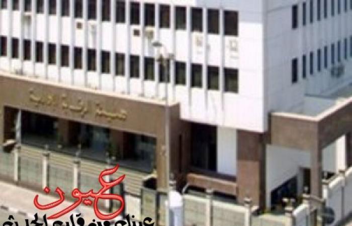 هيئة الرقابة الإدارية تلقي القبض على موظفا ومأمور جمارك أهدرا نحو 12 مليون جنيه على الدولة