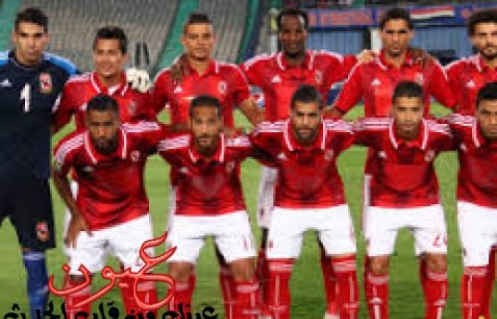 موعد مباراة الأهلي والمقاولون غداً ( 19 / 2 / 2017 ) في الدوري المصري