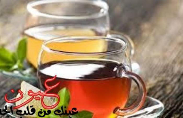 فوائد تناول 3 أكواب من الشاي يومياً علي الجسم