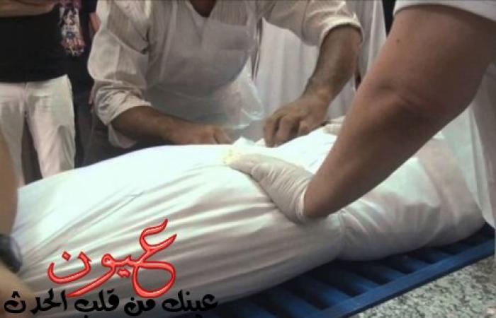الإهمال الطبي    شاب يعود إلى الحياة بعد وفاته .. فوجئوا به يتنفس قبل دفنه بدقائق