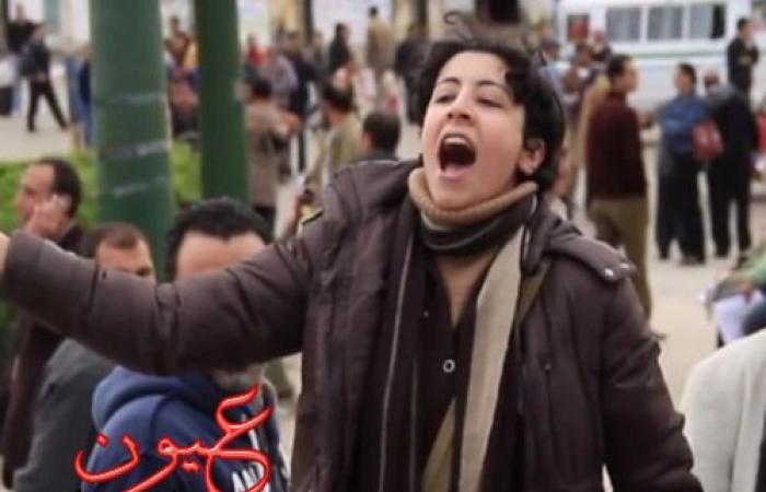 19 يونيو || الحكم في إعادة محاكمة الضابط المتهم بقتل ''شيماء الصباغ''