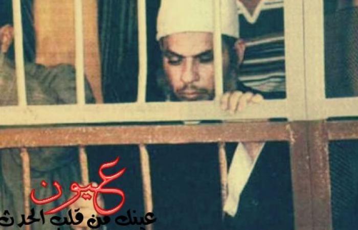 قصة ضابط أمريكي من أصل مصري تسبب في اعتقال عمر عبدالرحمن    اسمه باسم يوسف