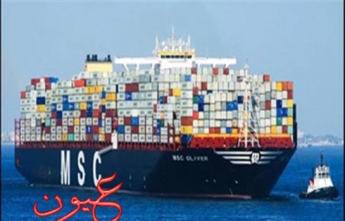 قناة السويس تسجل رقما قياسيًا في أعداد وحمولات السفن العابرة