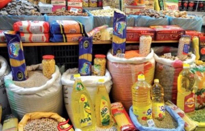 أسعار السلع الأساسية اليوم الثلاثاء 21/2/2017 في الأسواق المصرية
