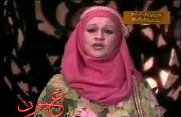 """صورة النجم المصري الذي تزوج """"وردة"""" سراً بناءاً علي طلبها"""